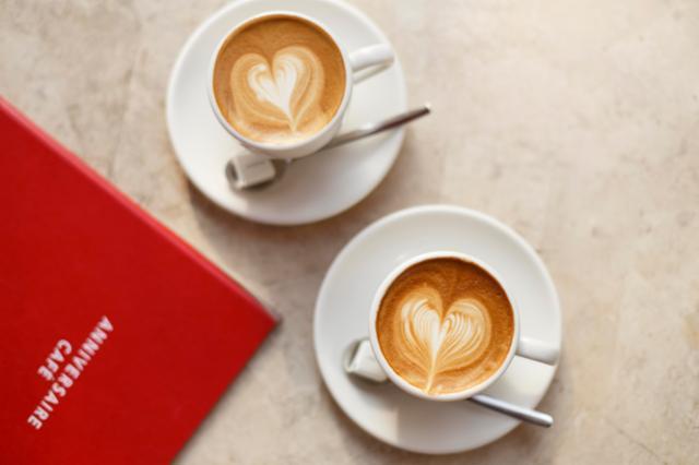 アニヴェルセル カフェ みなとみらい店の画像・写真